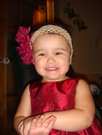 princess d, xmas 2010